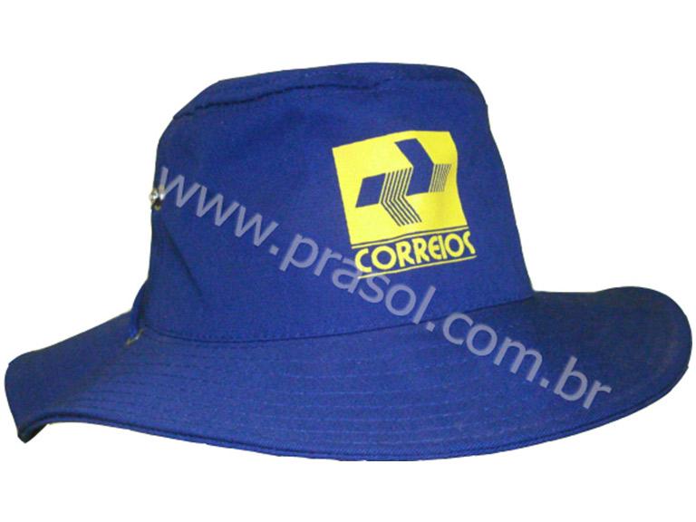 Chapéu Australiano – Correios 12074088b7f